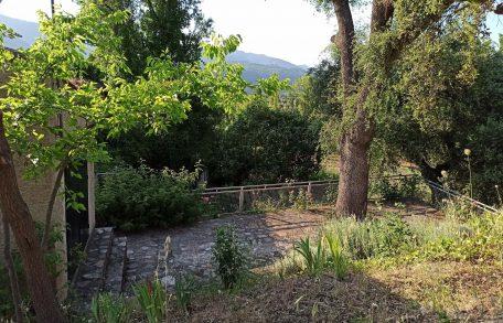 Casa rural Mesoncillo II - Vista exteriores